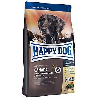 Happy Dog Canada Dog Food (Dogs , Dog Food , Dry Food)