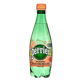 Perrier Rosa Grapefrukt Pet -( 500 Ml X 24 Bokser )