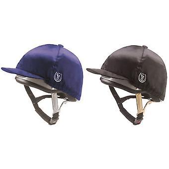 Gatehouse Silk Jockey Hat