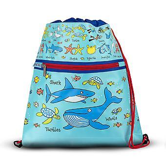 Tyrrell Katz Ocean design kinderen ' s Kitbag