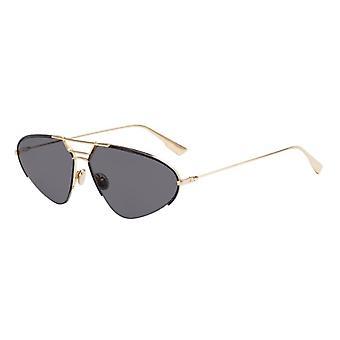 Dior Stellaire 5 000/2K Różowe złoto/szare okulary przeciwsłoneczne