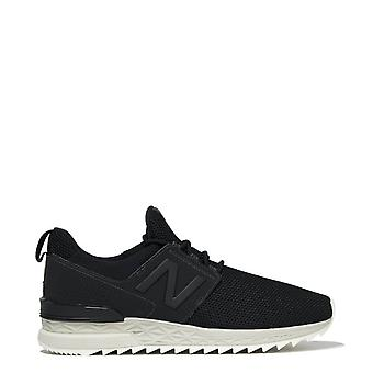 New Balance Original Men All Year Sneakers - Cor Preta 32259
