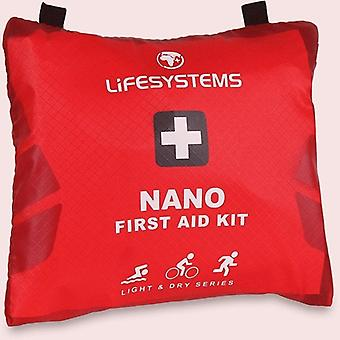 LifeSystem First Aid - Light & Dry Nano First Aid Kit