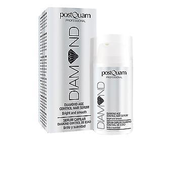PostQuam Haircare diamante idade controle cabelo Serum 30 Ml para as mulheres