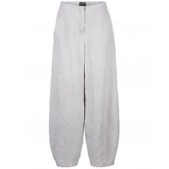 Oska Linen Blend Aegir Trousers
