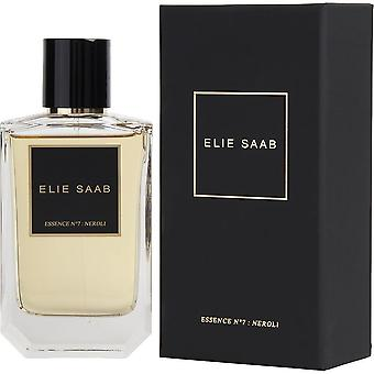 Elie Saab Essence No. 7 Eau de Parfum Spray Neroli