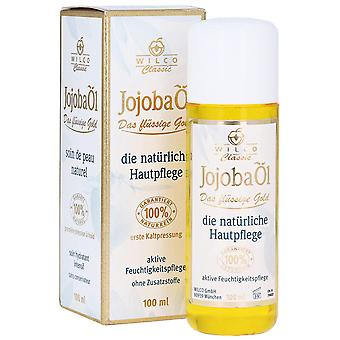 100% Natural Jojoba Oil 100 ml