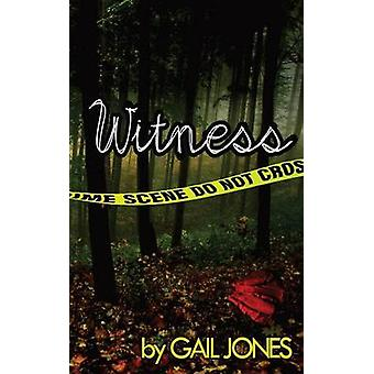 Witness by Jones UK & Gail
