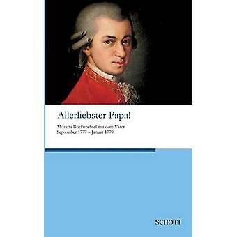 Allerliebster Papa by Feddersen & Peter