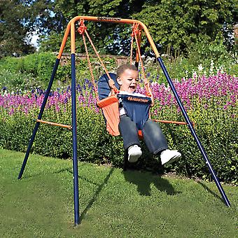 Hedstrom pliage Toddler Swing