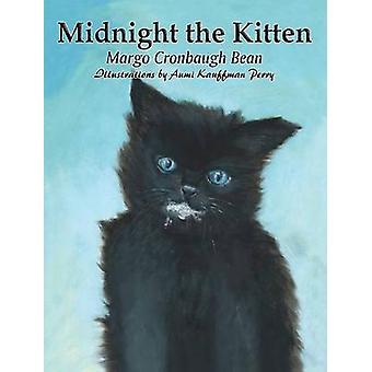 Midnight the Kitten by Bean & Margo Cronbaugh