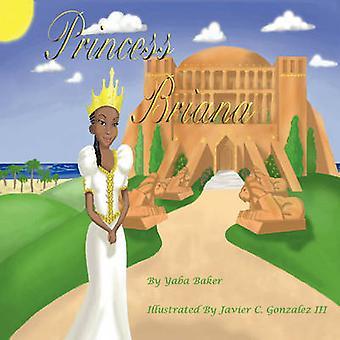 Princess Briana by Baker & Yaba