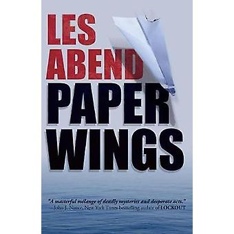 Paper Wings by Abend & Les