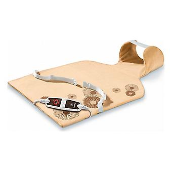 Electric Pad for Neck & Back Beurer HK58 100W Beige (42 X 62 cm)