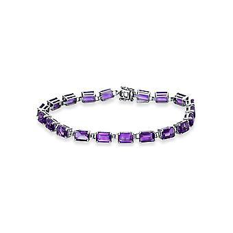 Bracelet Gemstone - 10k - 10.42 ct. - 5B587W0-1