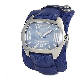 Miesten's Watch Chronotech CT2188M-22 (45 mm)