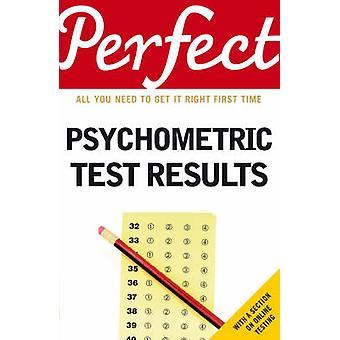 ジョアンナ Moutafi ・ イアン ・ ニューコムで完璧な心理テスト結果