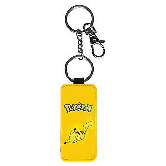 Pokemon Pikachu Nyckelring