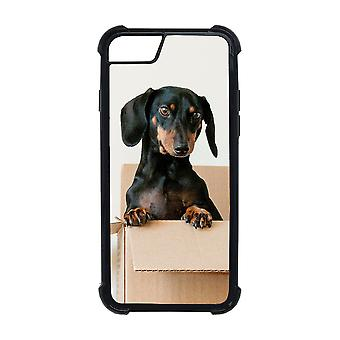 Dog Tax iPhone 6/6S Shell