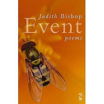 Event: Poems (Salt Modern Poets)