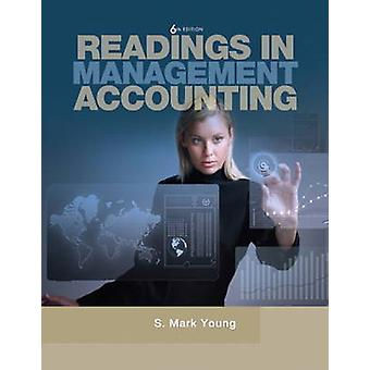 Readings in Management Accounting by S. Mark Young - 9780137025039 Bo