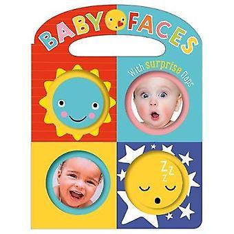 Baby Faces - 9781786922649 Book