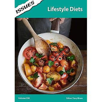 Lifestyle Diets - 350 by Tracy Biram - 9781861688064 Book