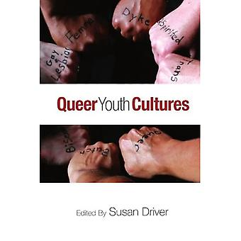 Queer Youth Cultures (Suny Series, Interruptions: Border Testimony & Critical Discourse) (SUNY Series, Interruptions...