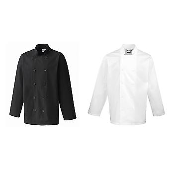 Giacca chef Unisex Premier