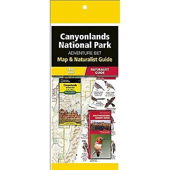 Ecanyonlands National Park Adventure Set by Waterford Press - Nationa