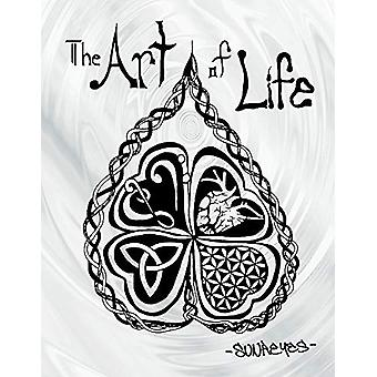 The Art of Life by Sunreyes (Brian Downie) - 9781543968835 Book
