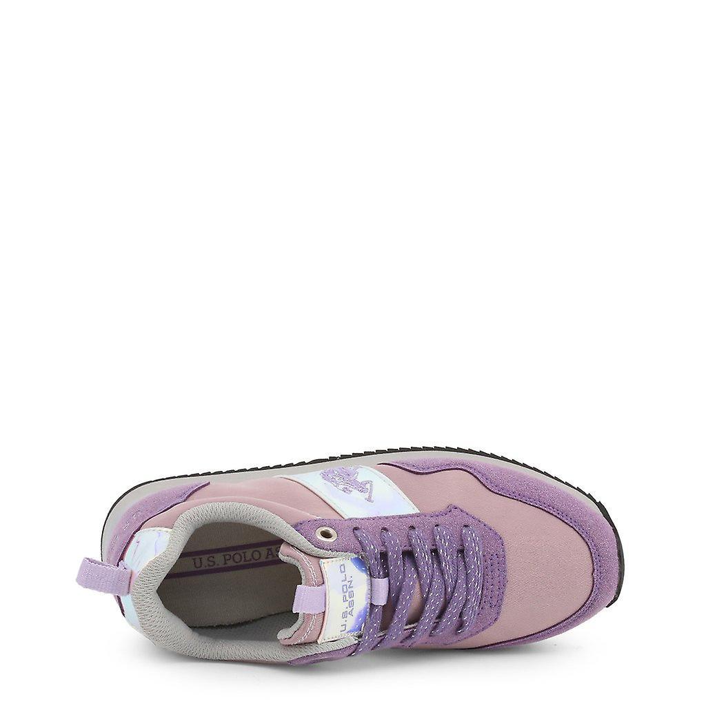 Chaussures synthétiques de baskets de femme ua68951 - Remise particulière