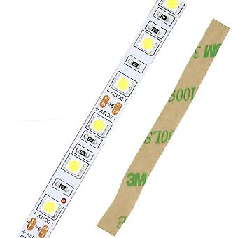 Jandei Led Strip 12V 6000oK 60 LEDs/Meter Indoor IP20 SMD5050 Spule 5 mts