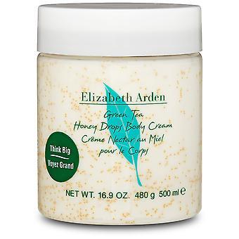 Elizabeth Arden grönt te kroppskräm 500 ml