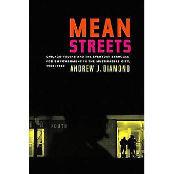 Mean Streets - Chicago Youths and the Everyday Struggle for Empowermen