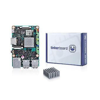 Tinker Board/2gb, un ordenador de placa única basado en armas