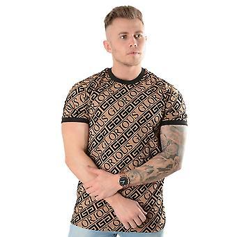 Glorious Gangsta | Bantu Half-sleeve T-shirt