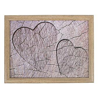 Lap cushion Boom Hearts