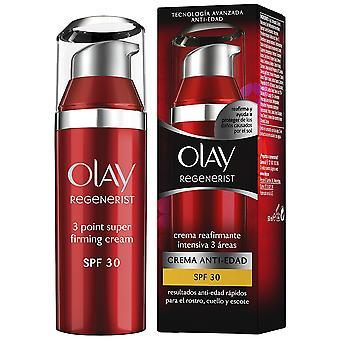 Olay Hydra Regenerist Fp 30 (Hälsa och skönhet, Personlig hygien, Kosmetika, Kosmetiska uppsättningar)