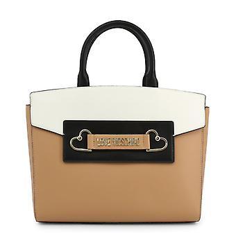 Woman polyurethane across-body handbag lm46807
