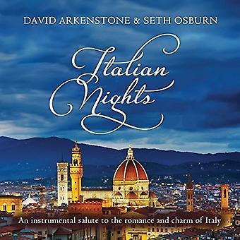 David Arkenstone - Italian Nights(G Mkt [CD] USA import