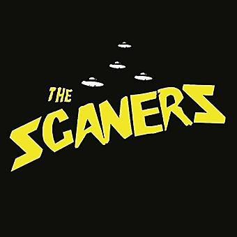 Scaners [CD] USA import