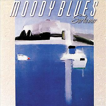 Moody Blues - Sur La Mer (I Know You're Out There Somewhere) [Vinyl] USA import