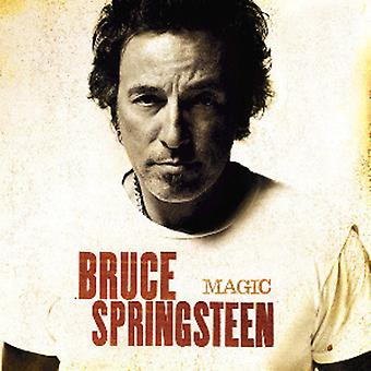 Bruce Springsteen - Magic [Vinyl] USA import