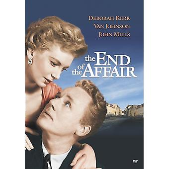 End of the Affair (1955) [DVD] USA import