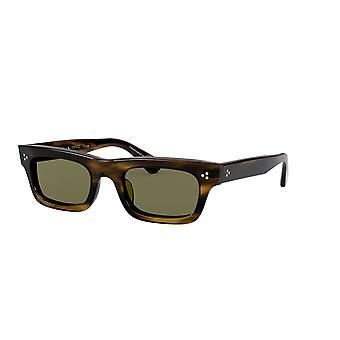 Oliver Peoples Jaye OV5417SU 167752 Bark/G15 Solglasögon