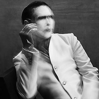 Marilyn Manson - Pale Emperor [Vinyl] USA import