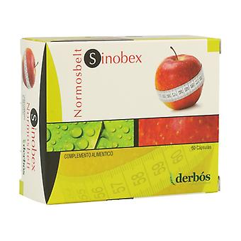 Sinobex 60 capsules