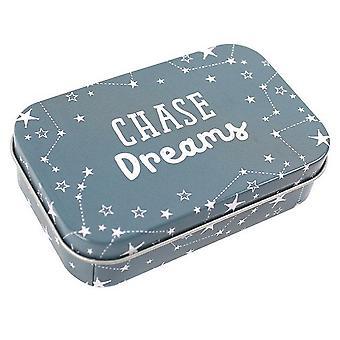 Noget andet Chase drømme Tin