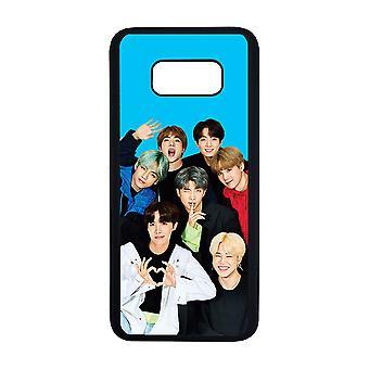 BTS die Bangtan Jungen Samsung Galaxy S8 PLUS Shell